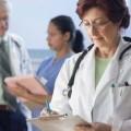 Услуги поликлиники медосмотров