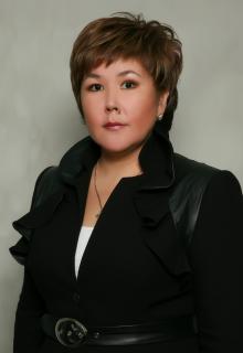Тяптиргянова Виктория Матвеевна