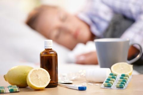 Что такое сезонный грипп