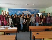 Специалисты по защите прав потребителей Управления Роспотребнадзора по РС (Я) и ФБУЗ «ЦГиЭ в РС (Я)» проводят лекции для социально уязвимых слоев населения