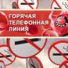 О горячей линии, в рамках Всемирного дня без табака 31 мая 2018 года